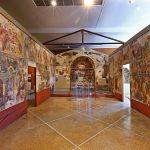 Περίπατος - Βυζαντινό Μουσείο